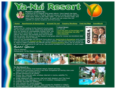 Click to view Ya-Nui Resort